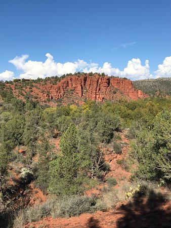 Red Rock State Park ภาพ