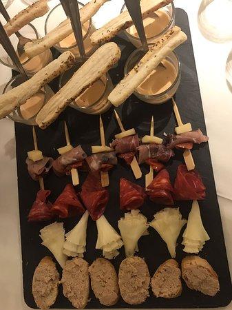 Montmort, France : Très bon plats