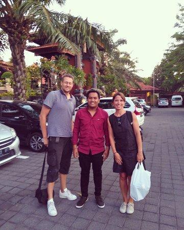 Bali Shanti Holiday