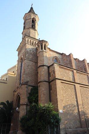 Parròquia del Sant Àngel Custodi