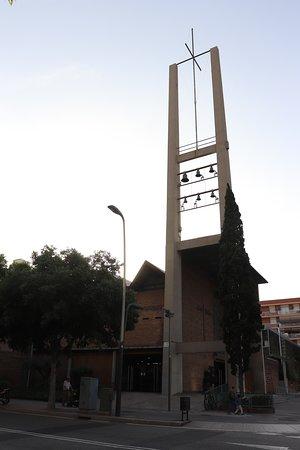 Parroquia de Santa Tecla
