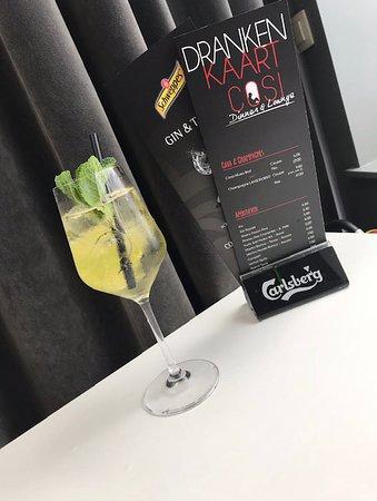 Cocktail 'Hugo'