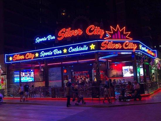 Silver City Sports Bar