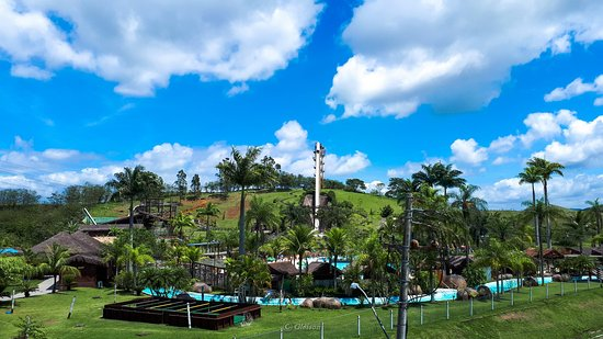 Aldeia Das Aguas Water Park : #aldeiadasaguas