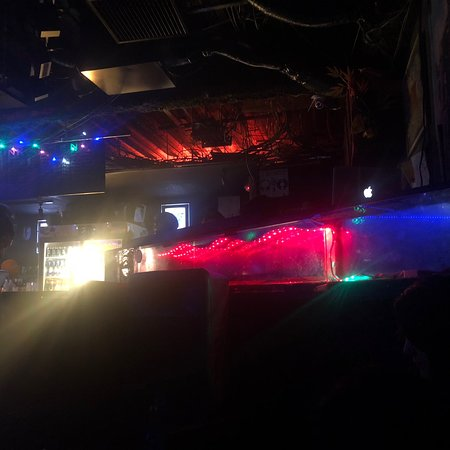 Bar Heaven