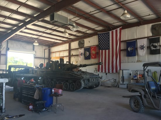 Tripadvisor Military Tank Driving At Tank America Provided By Tank America Melbourne Brevard County