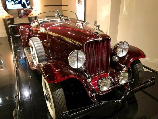 Gateway Automobilmuseum