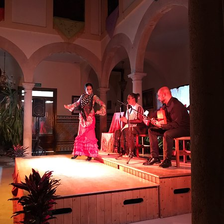 Ronda Flamenca