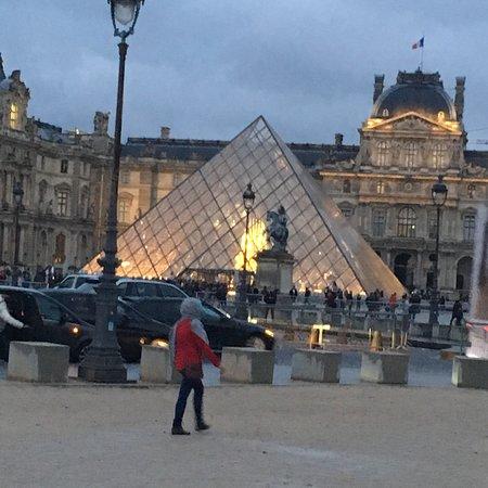 Musée du Louvre Photo