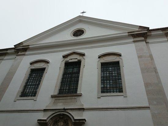 Igreja de Santa Cruz do Castelo