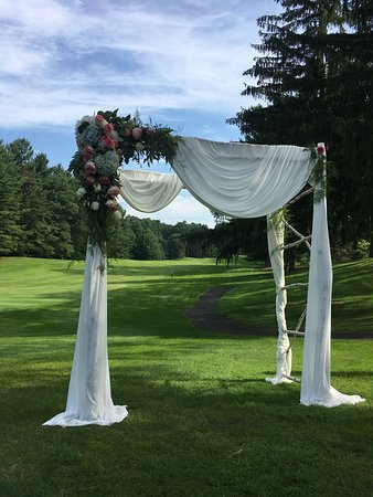 Guilderland, NY: ceremony