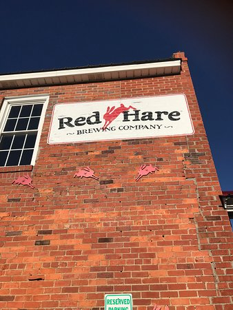‪Red Hare Brewing‬