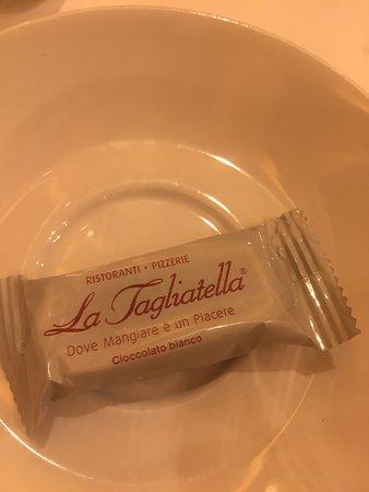 Foto de La Tagliatella