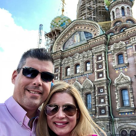 Small-Group 2-Day Visa-Free St Petersburg Highlights Tour: Church of the Spilled Blood