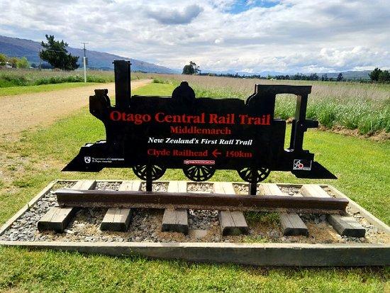 Central Otago Φωτογραφία