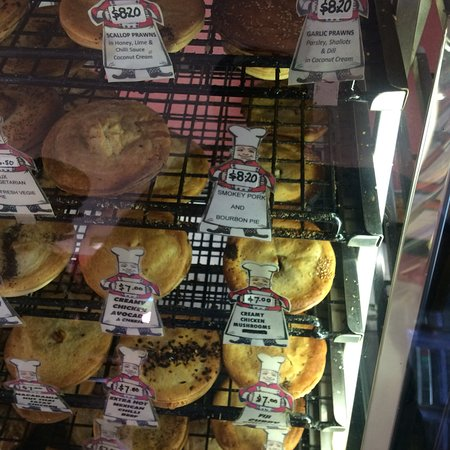 Red Neds Gourmet Pies Photo