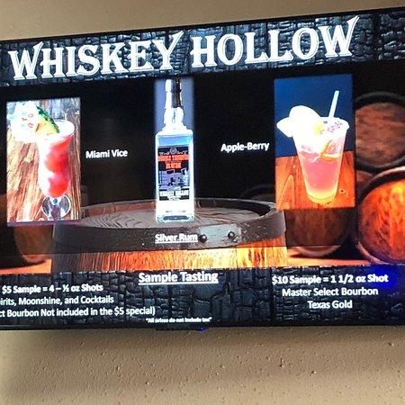 Whiskey Hollow Photo