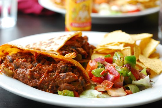 Great Food Price But Is Halal Review Of Amigos Mexican Kitchen Sheffield England Tripadvisor