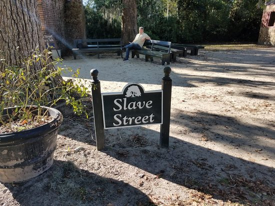 Boone Hall Plantation Photo