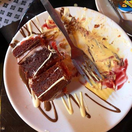 choccywoccydoodah, brighton restaurant reviews, photos \u0026 phoneBrighton Zuckerhtte Schokolade P 45 #6