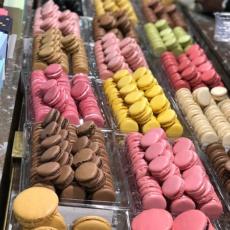 Laduree sooo disappointed...Sure hope this was a one off...