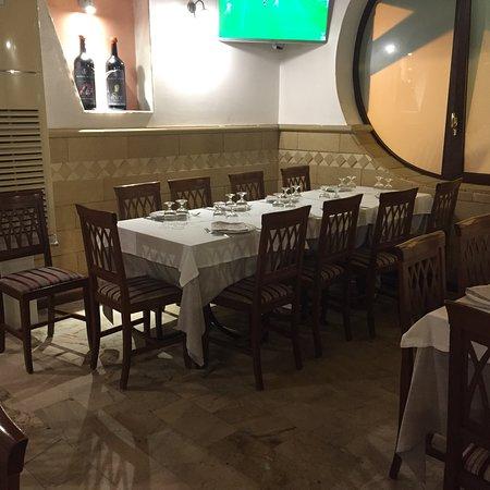 Ristorante Pizzeria Casablanca Görüntüsü
