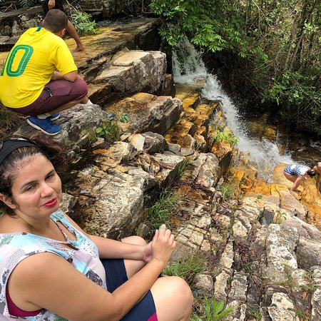 Savanah Ecoturismo