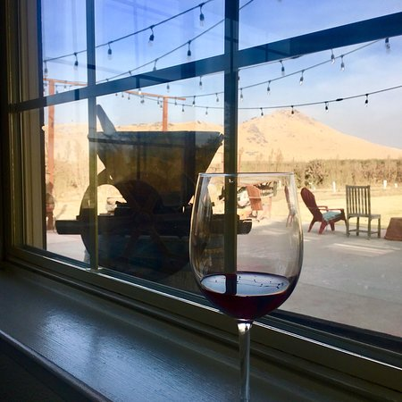 Sanger, Kalifornien: Cedar View Winery