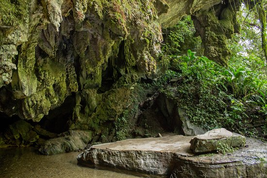 Caverna da Água Suja