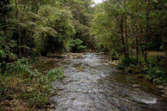 Piscina Natural Rio Betari