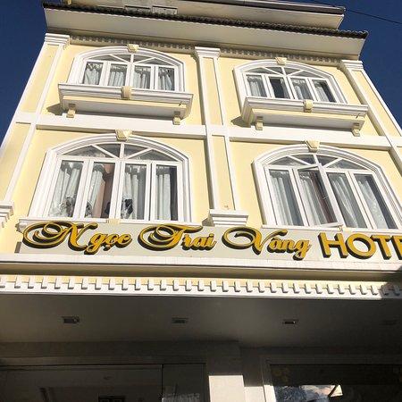 Golden Pearl Hotel: Phòng sạch sẽ, nhân viên lịch sự, thân thiển, nhiệt tình. Rất hài lòng và sẽ quay lại. Cảm ơn