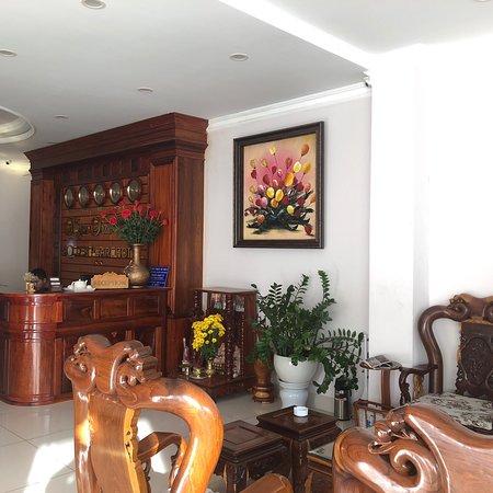Golden Pearl Hotel Foto