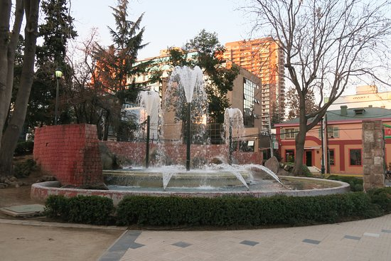 Mustafa Kemal Ataturk Square