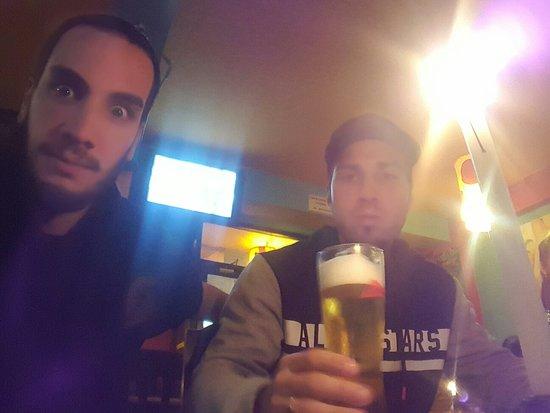 Indigo Bar Restaurant : lorea
