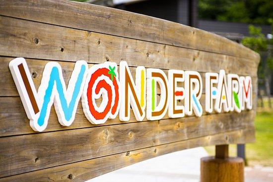 Wonder Farm