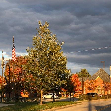 Hardinsburg, KY: The Brak