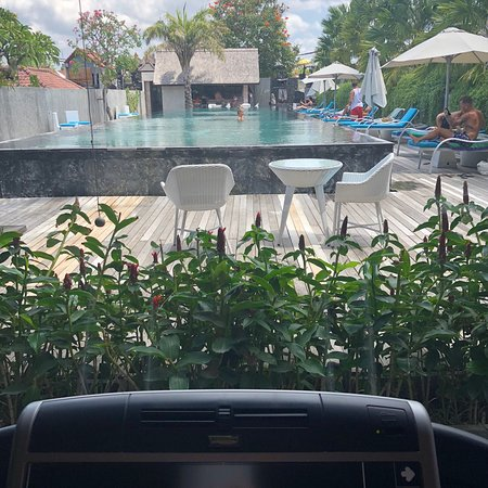 Maca Villas & Spa Bali Photo