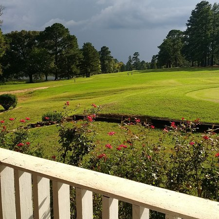 Rusk, TX: Birmingham Forest Golf Club