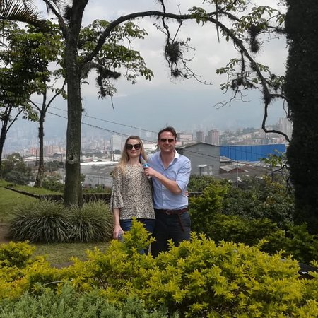 History of Medellin and much more with private bilingual guide at Medellin City Services®