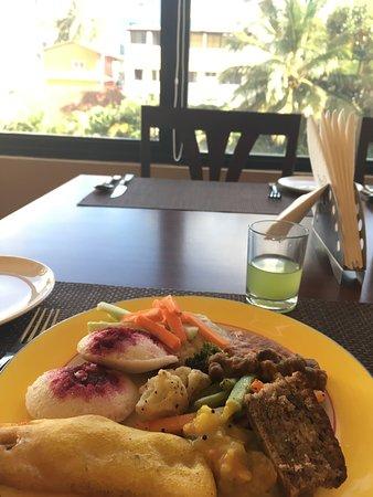 Food - Classic Sarovar Portico Photo