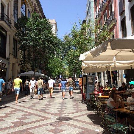Calle Del 7 De Julio