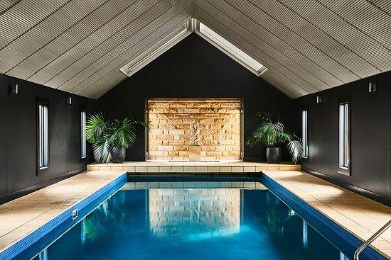 Lon Retreat & Spa : Lon Mineral Pool