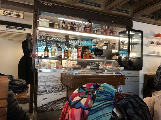 Café Hebel, Basel - Restaurant Bewertungen, Telefonnummer ...
