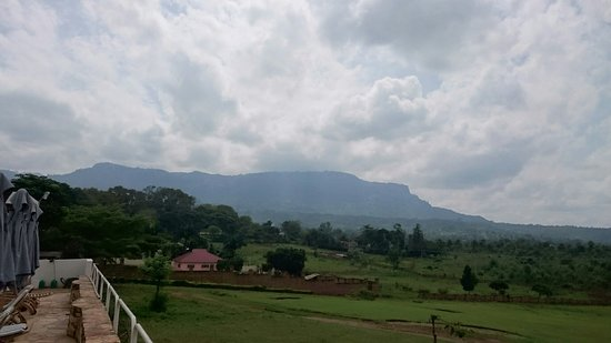 Landscape - Mount Elgon Hotel and SPA Photo