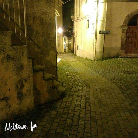 Фотография Moliterno