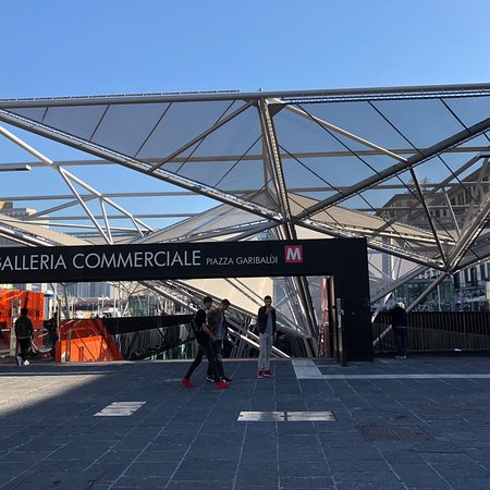 Galleria Commerciale Plaza