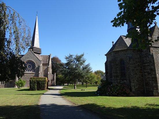 Chapelles Notre-Dame de l'Oratoire