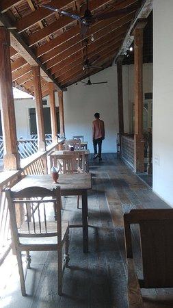 Farmers Cafe-bild
