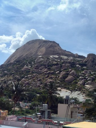 Madhugiri Foto
