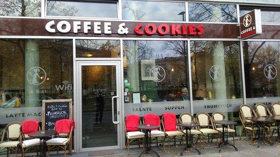 Coffee & Cookies : Il Bar